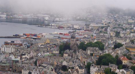 Como viajar por Noruega sin tener que vender un riñón