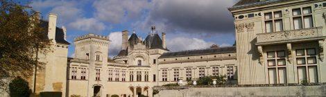 Viaje Royal a Francia. Stop 1. Castillo de Brézé
