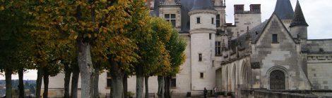 Viaje Royal a Francia. Stop 2. Castillo Amboise