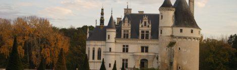 Viaje Royal a Francia. Stop 4. Castillo Chenonceau