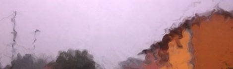 En los Días de Lluvia...