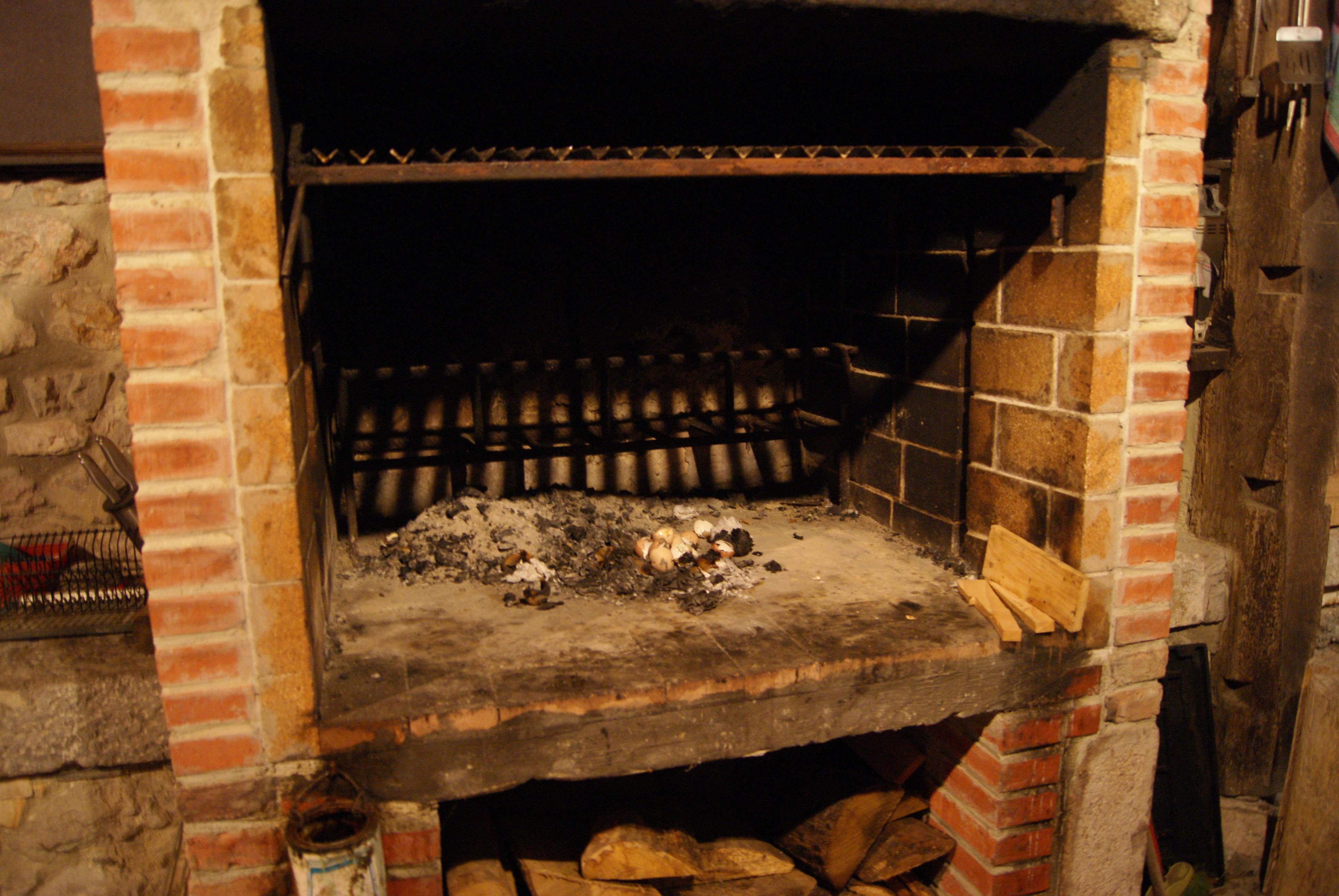 ¿Listos para la barbacoa? Asturias