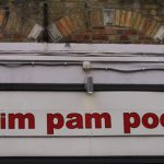 Pim Pam Poen (mariquita)