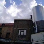 La cervecería familiar en Brugge
