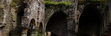Abadía de Villers-la-Vill y sus Secretos
