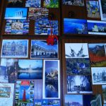 Postales de viajes
