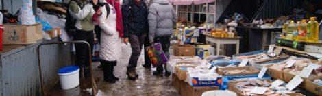 Ucrania a través de Ojos de un Turista