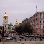 Santa Sofía entre el jaleo de la ciudad moderna