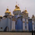 Kyiv. Ucrania.