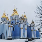 Kyiv. Ucrania. Foto de Bea y David