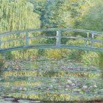 Claud Monet. Estanque de las ninfeas. Armonía verde. 1899
