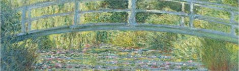 Impresionistas y Postimpresionistas en la Fundación Mapfre