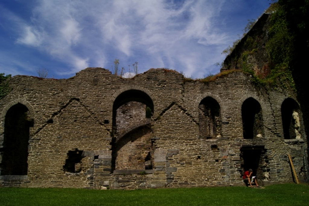 Abadía