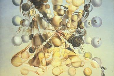 Cadaqués de Dalí...