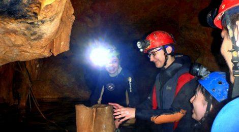 Cueva Urbana, Tarragona Desconocida