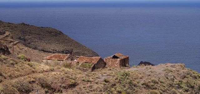 Horizonte infinito de Tenerife