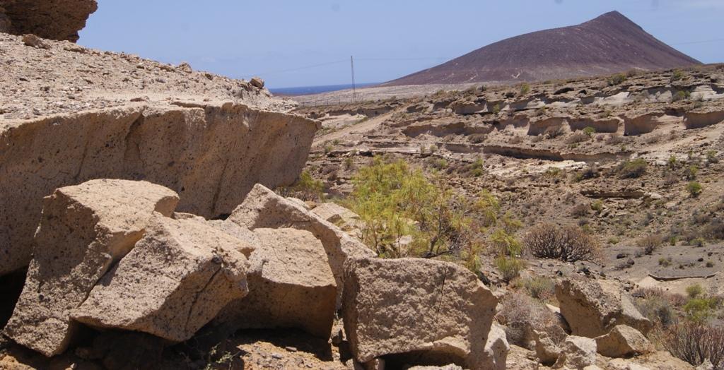 Tenerife turismo