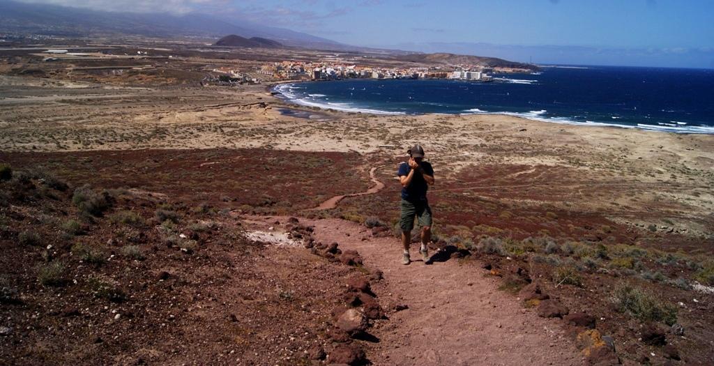 Tenerife sur