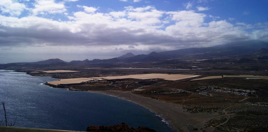 playa Tenerife