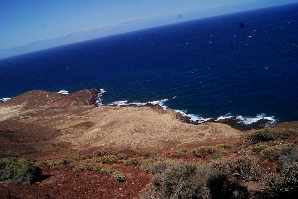 Tenerife montañas