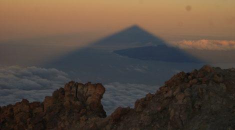 Conocer el Teide