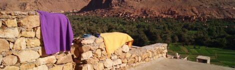 Consejos para viajar por Marruecos. Parte V. Higiene