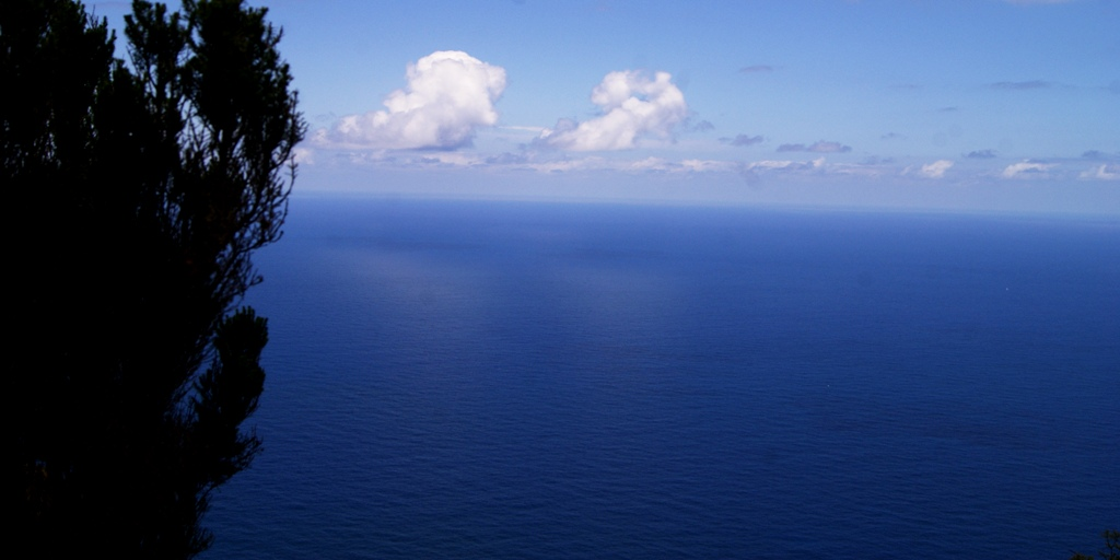 Tenerife Roques de Anaga