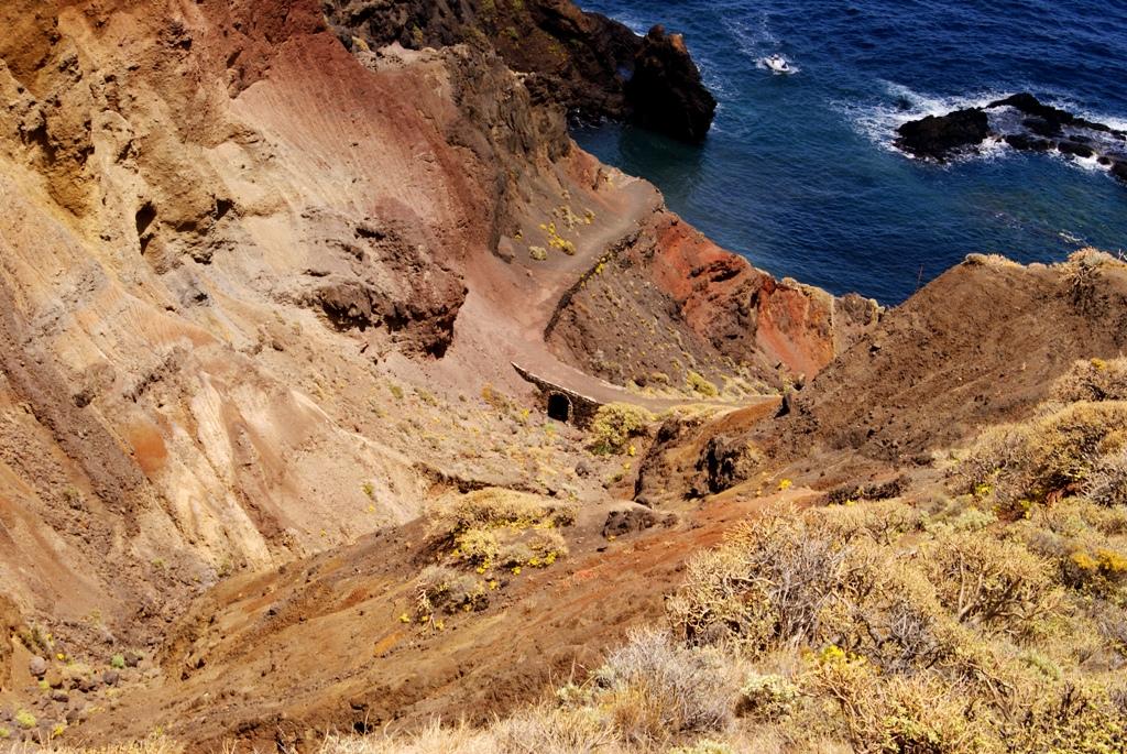 parques naturales Tenerife