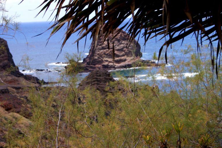 Punta de Anaga Tenerife
