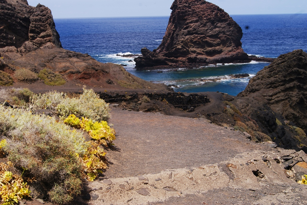 Roque de Dentro Tenerife