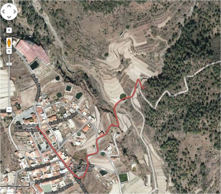 rutas Tenerife