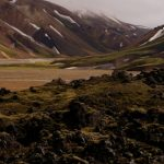 Islandia, Iceland, Landmannalaugar