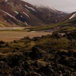 Islandia, Iceland, Landmannalaugar