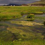 Landmannalaugar, Islandia, Iceland, piscinas termales