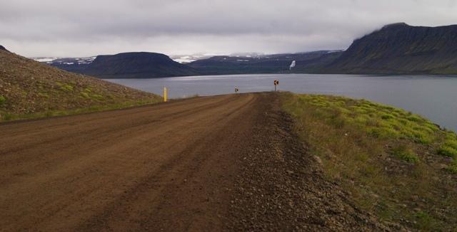 Westjords, Fjordos del Oeste, Islandia, Iceland