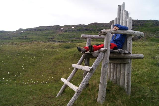 Islandia, Iceland, Westfjords, Fjordos del Oeste, Fjordos Occidentales