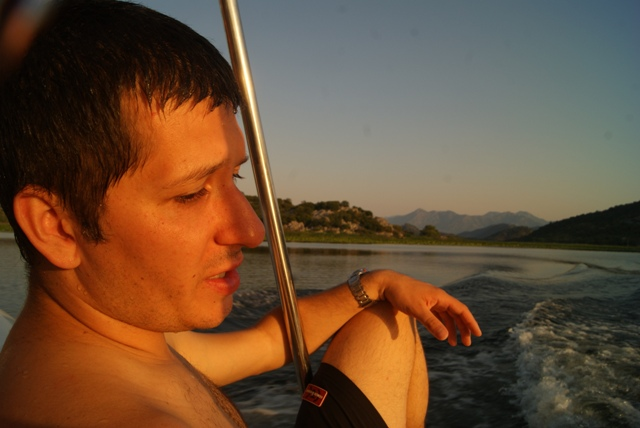 Crna Gora, Montenegro, Lago Skadar, turismo