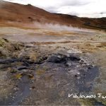 Hverir, Lago Myvatn, Islandia, Iceland, viajar por libre, naturaleza