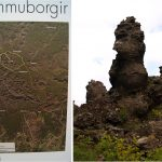 Blue Lagoon del Norte, Myvatn, dimmuborgir, myvatn, islandia, iceland, viti, krafla, leirhnjukur, rutas, coche, viaje
