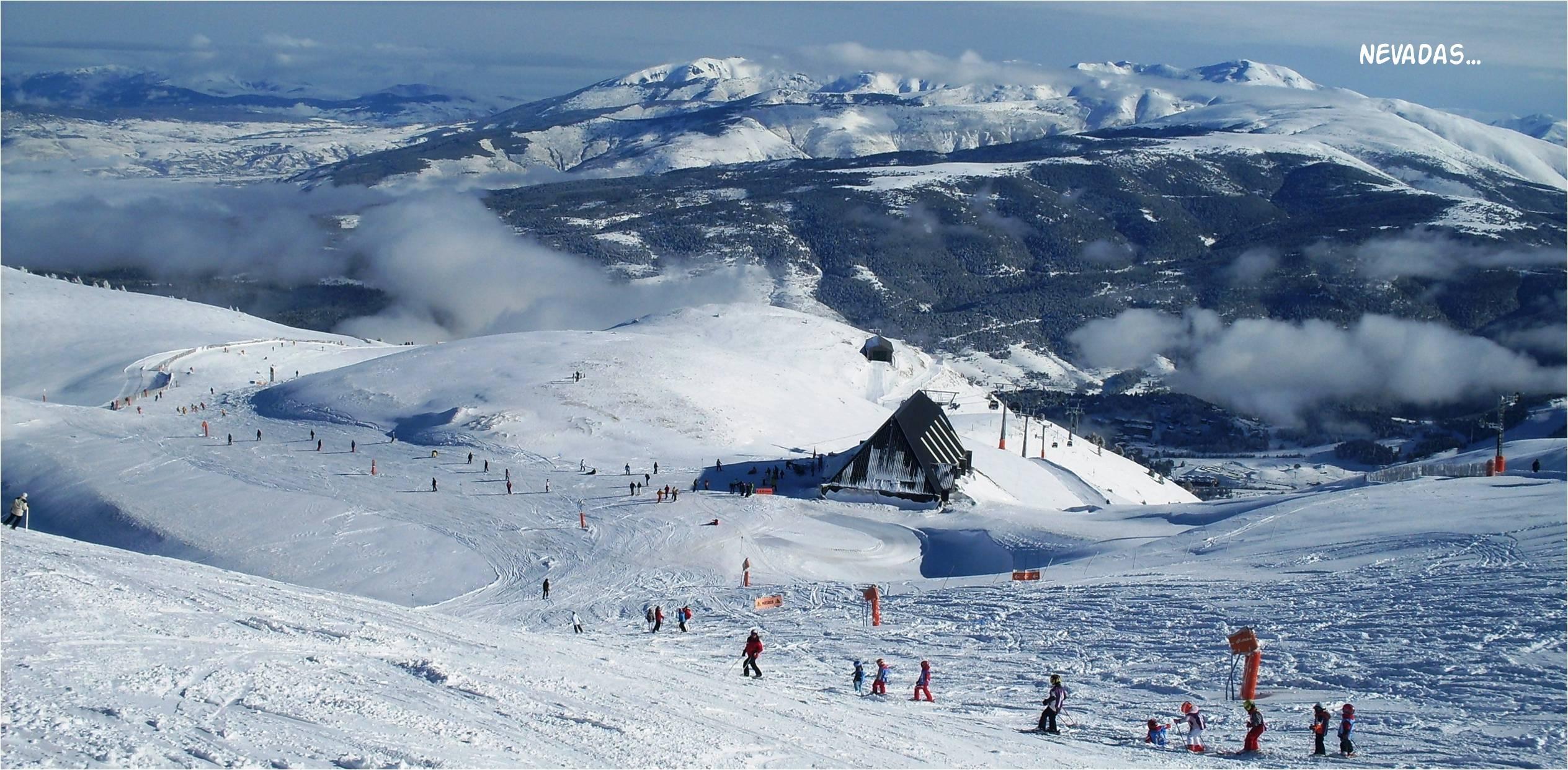 Cataluña, Pirineo, nieve, esquí, temporada 2013 2014, estaciones de esqui, noticias