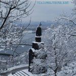 Ucrania, Rusia, tradición, Navidad, Año Nuevo, desear, felices fiestas