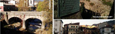 Gredos, Arenas de San Pedro, Castilla León, ruta, senderismo, andar, ruta de los pescadores
