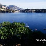 Villefranche, pueblo de montaña, Provenza, Francia, rural, Costa Azul, alpes maritimos, la riviera, navidad, escapadas