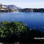 Villefranche, pueblo de montaña, Provenza, Francia, rural, Costa Azul, alpes maritimos, la riviera, navidad, escapadas