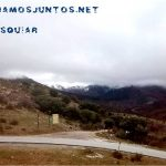 Monachil, Granada, Sierra Nevada, esquiar, senderismo, rutas, andar