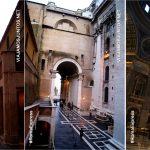 Roma. Italia, viajar por libre, vaticano, san pietro, san pedro, museos