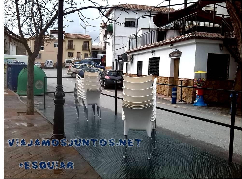 Monachil, Granada, Sierra Nevada, esquiar, senderismo, rutas, andar