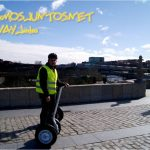 segway, Madrid, Segway trip, segway tour, pasear, excursiones, que es segway, precios