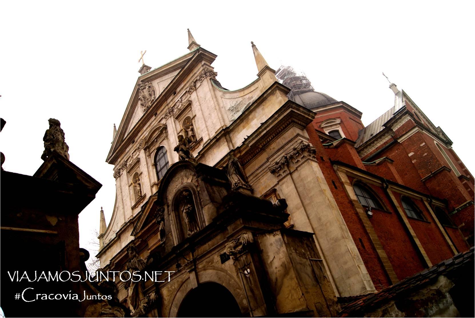 Cracovia, Polonia, Poland, Krakow, viajar por libre, escapadas, guia practica, tiempo, que ver, curiosidades