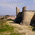 Chinchón, Madrid, España rural, pueblos con encanto, escapada, castillo, castillo de los condes